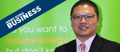 Vincent Chow Interview Hong Kong and Singapore Business Review