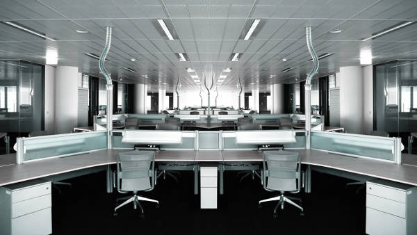 Limited area of use is a downside to sensor-based lighting control