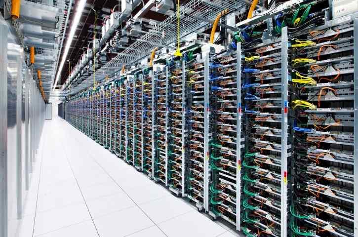 The four Vs of big data: velocity