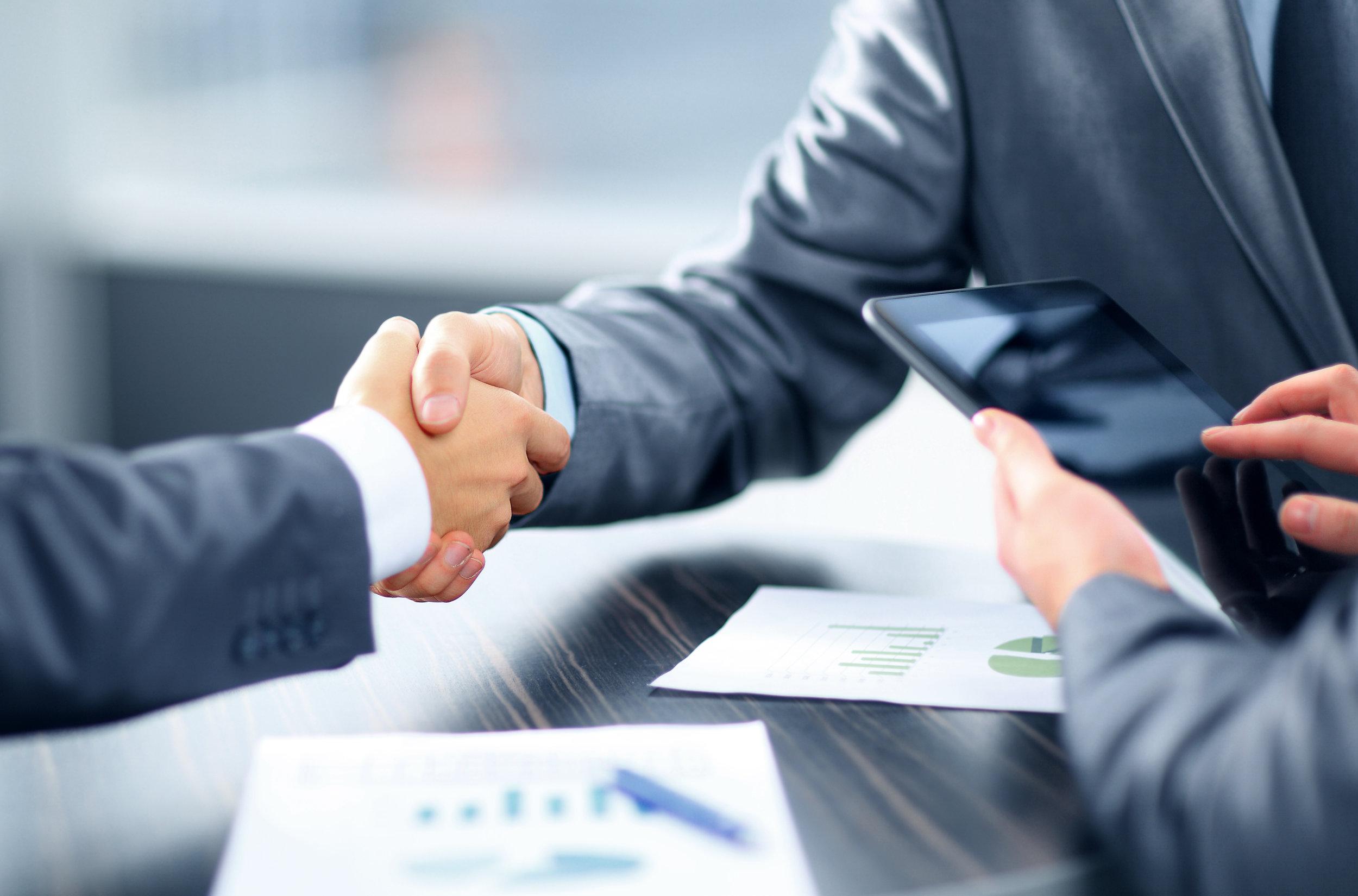Partner with En-trak & grow your business