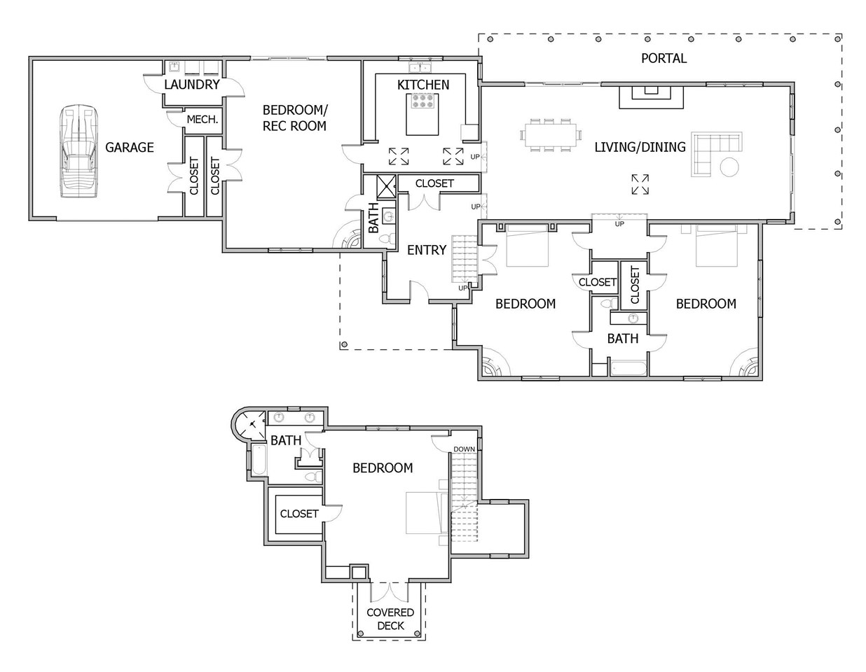 98 Paseo Encantado - floor plan.jpg