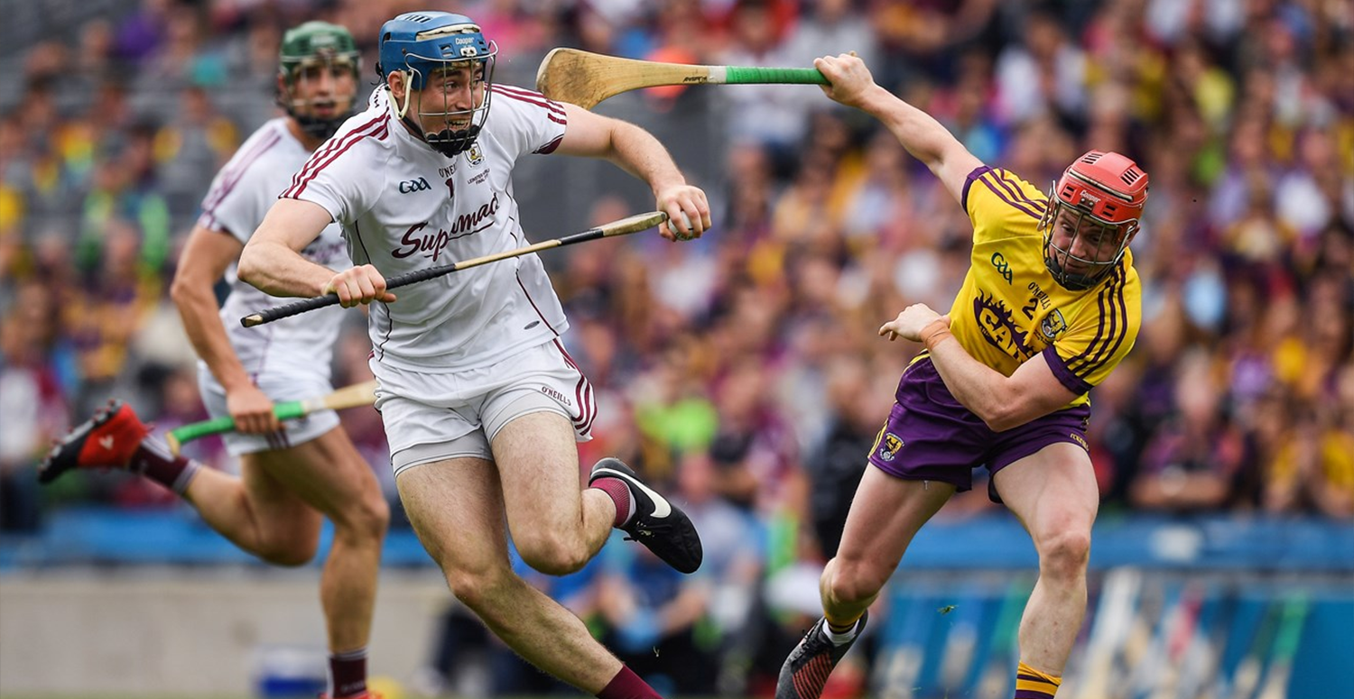 Clash of the Ash - A variety of events over two days, with a special focus on hurling and golf