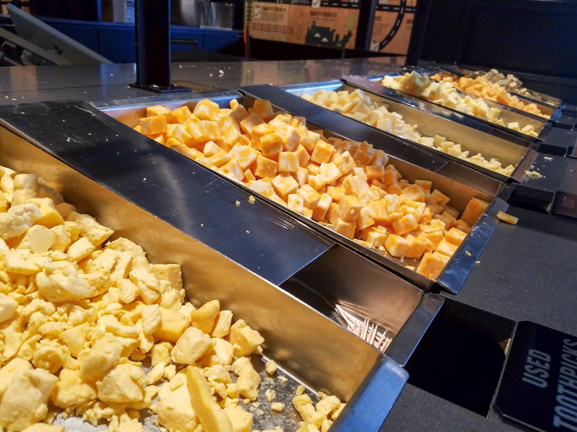 Tillamook Cheese Factory. Favorite Restaurants in Oregon. Splendid Wonders Blog