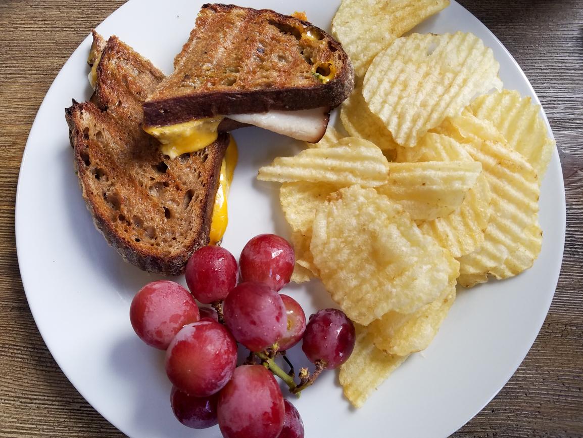 Live Local Cafe. Grilled Cheese. Favorite Foods in Oregon. Splendid Wonders Blog