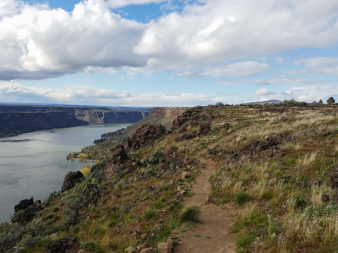 Oregon State Park You Havent Been To. Trail from Viewpoint 1. Splendid Wonders Blog