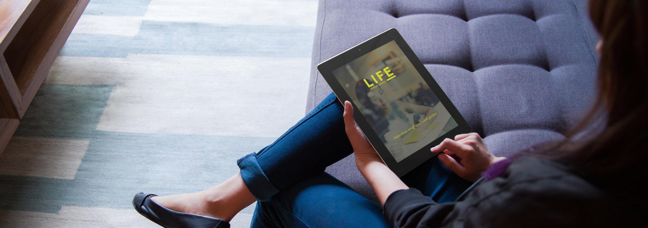 Life In Our Hoods ebook sofa.jpg