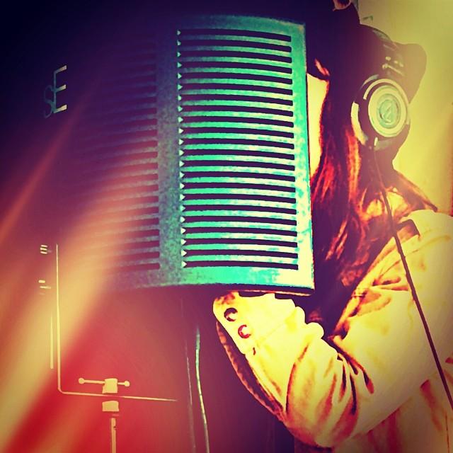 Vox record LA