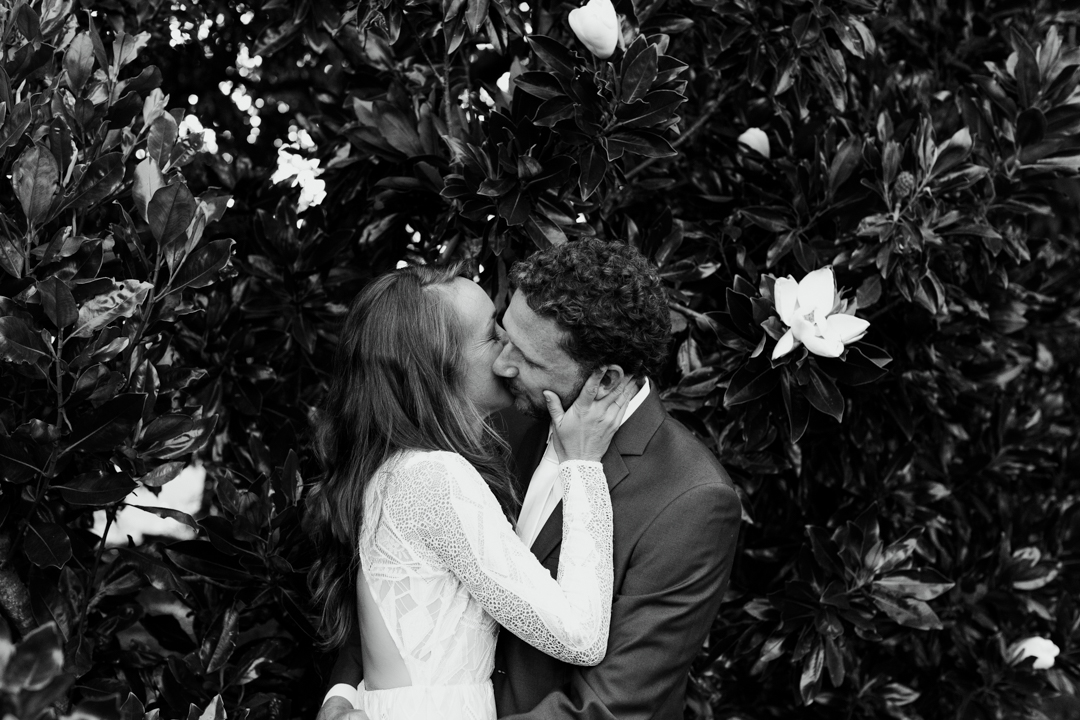angie & jeff | wedding portrait session