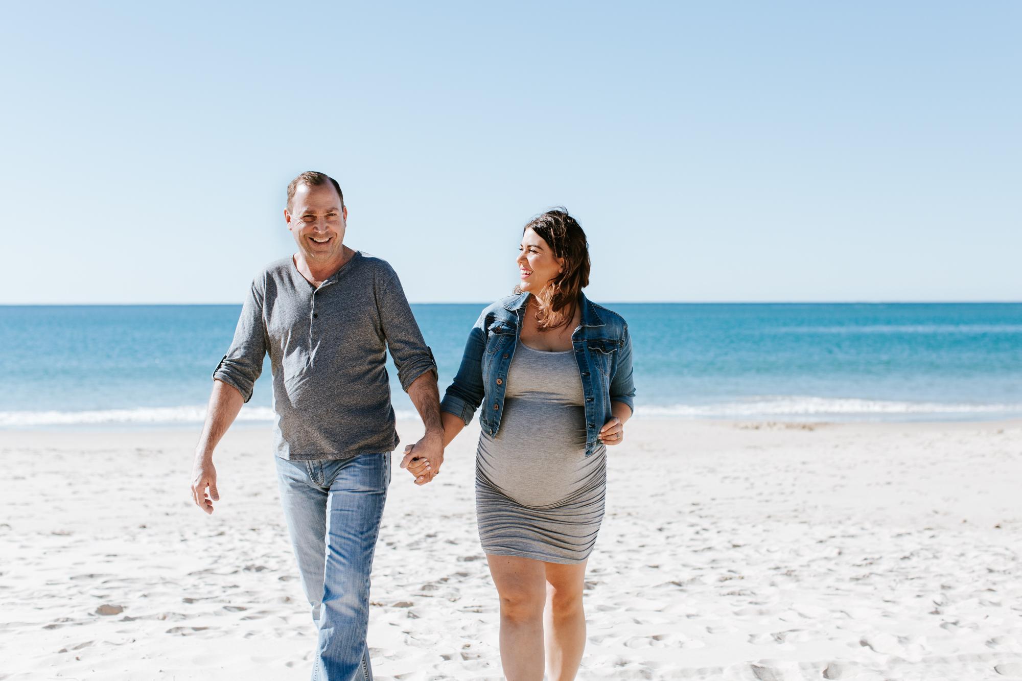 the gough family | maternity