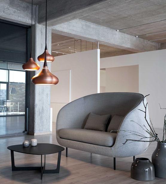 Belysning og lamper fra kjente leverandører | Berle Bergen