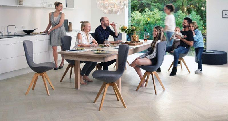 Møbler skal kunne brukes!
