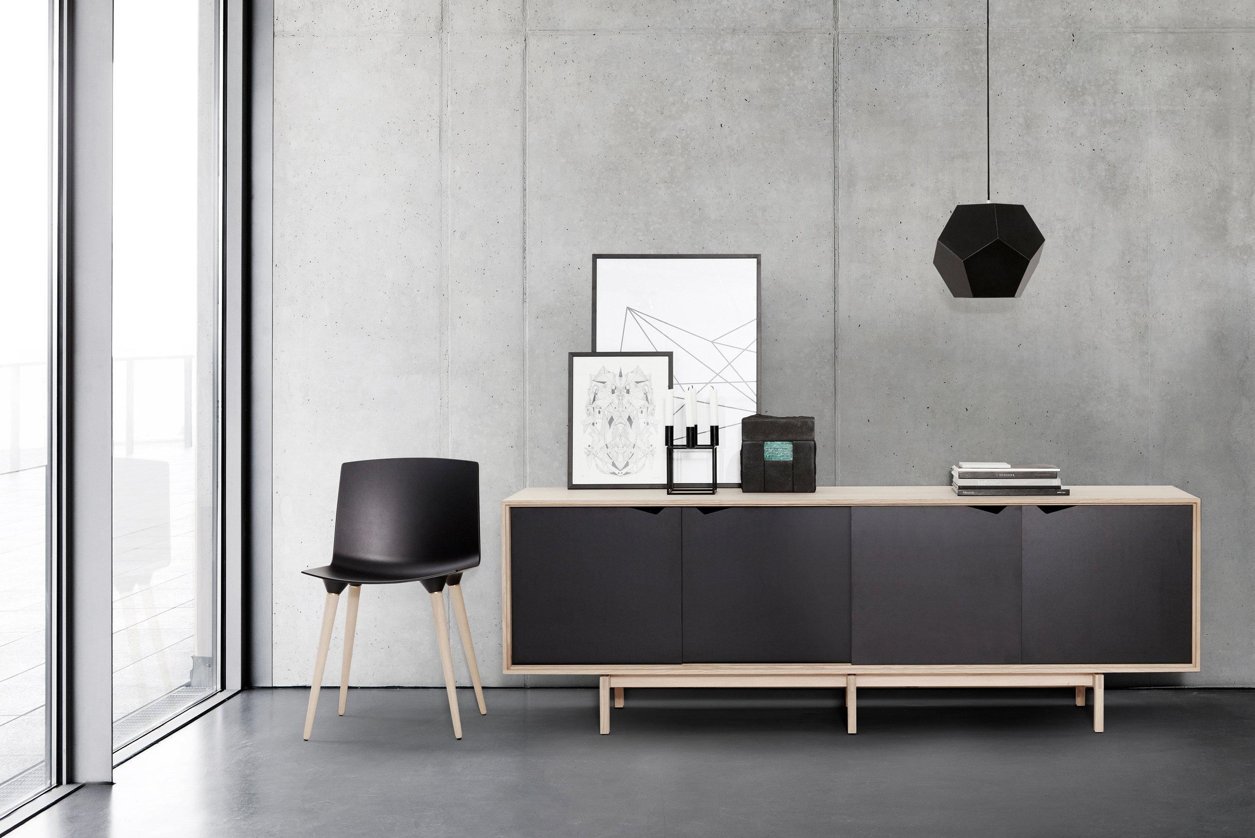 Andersen Furniture S1