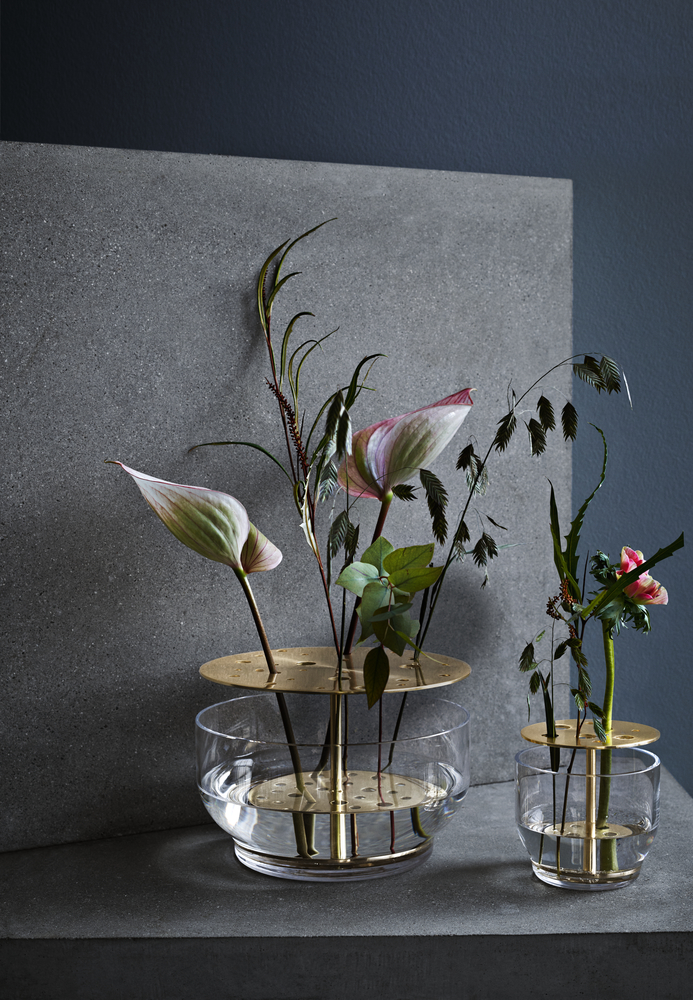 Fritz Hansen - Ikebana vaser