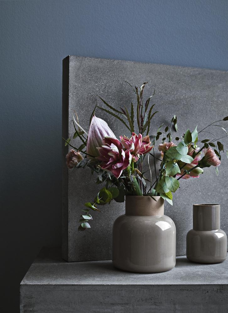 Fritz Hansen - Earthenware vaser