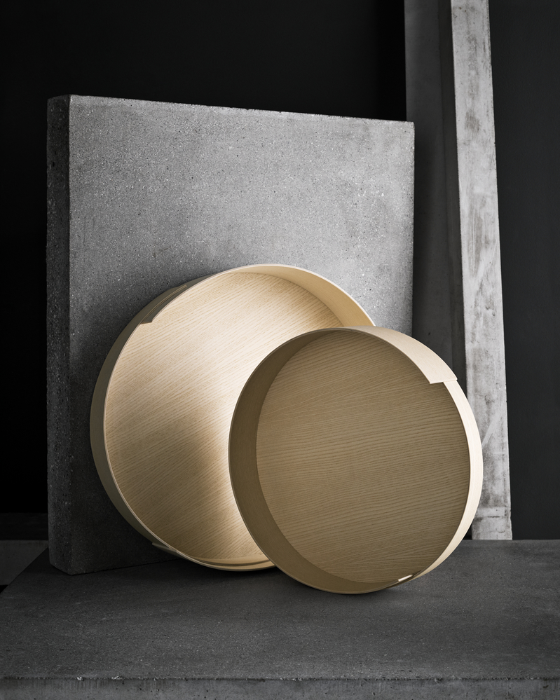 Fritz Hansen - Tray stack