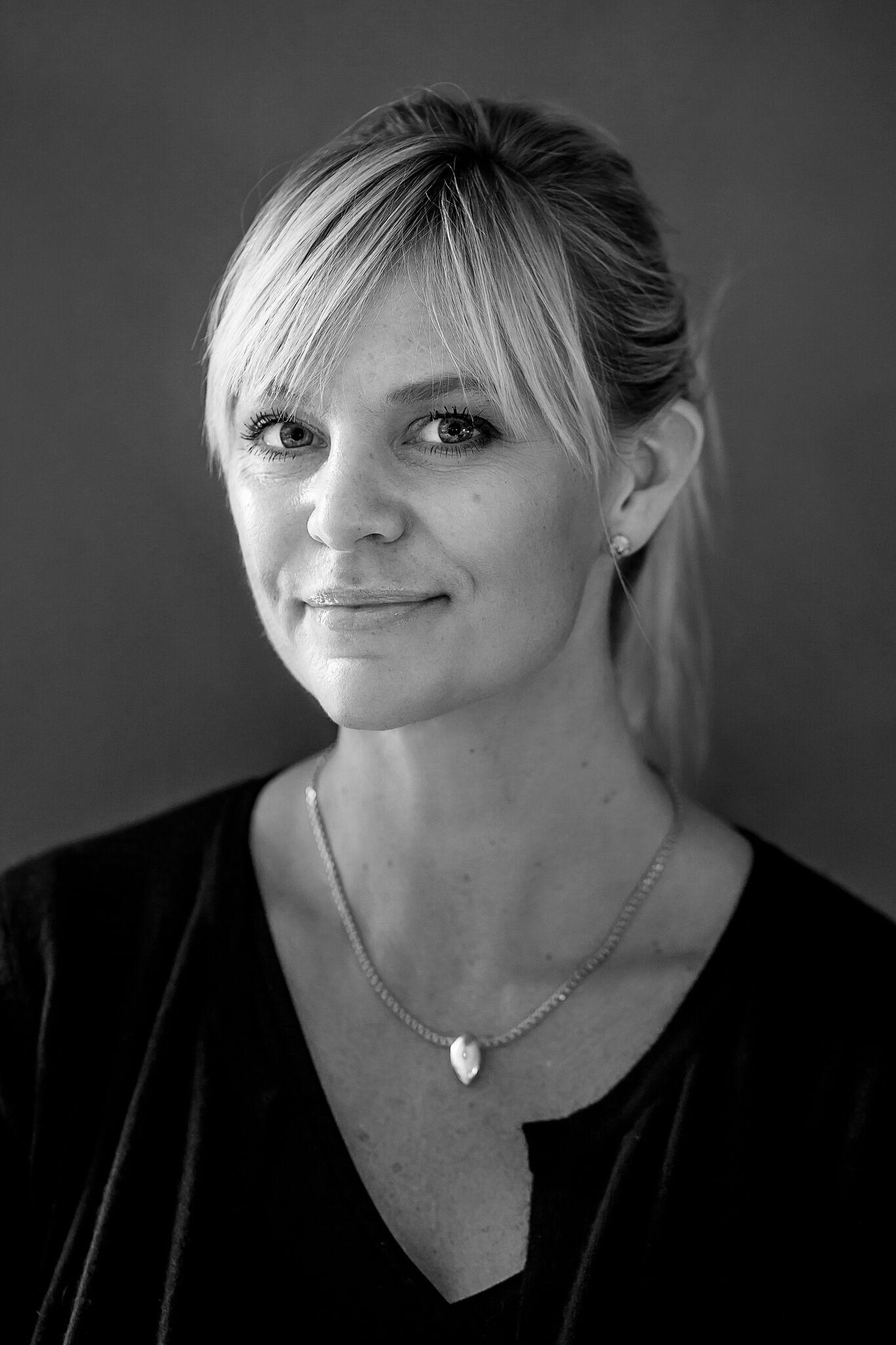 Birthe Pedersen  Interiørkonsulent  Birthe@berlebergen.no
