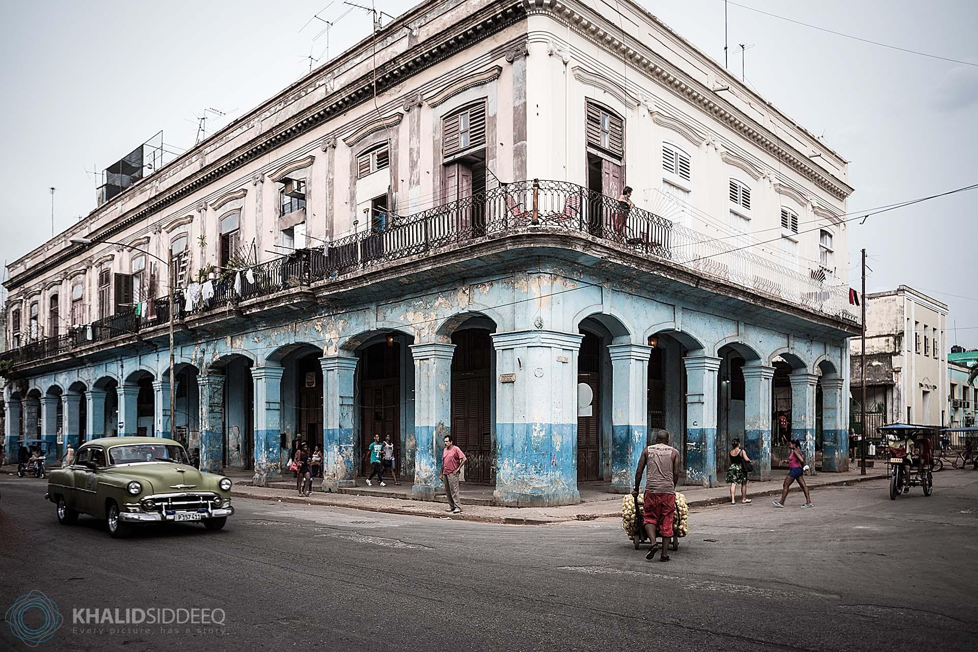 هاڤانا، كوبا