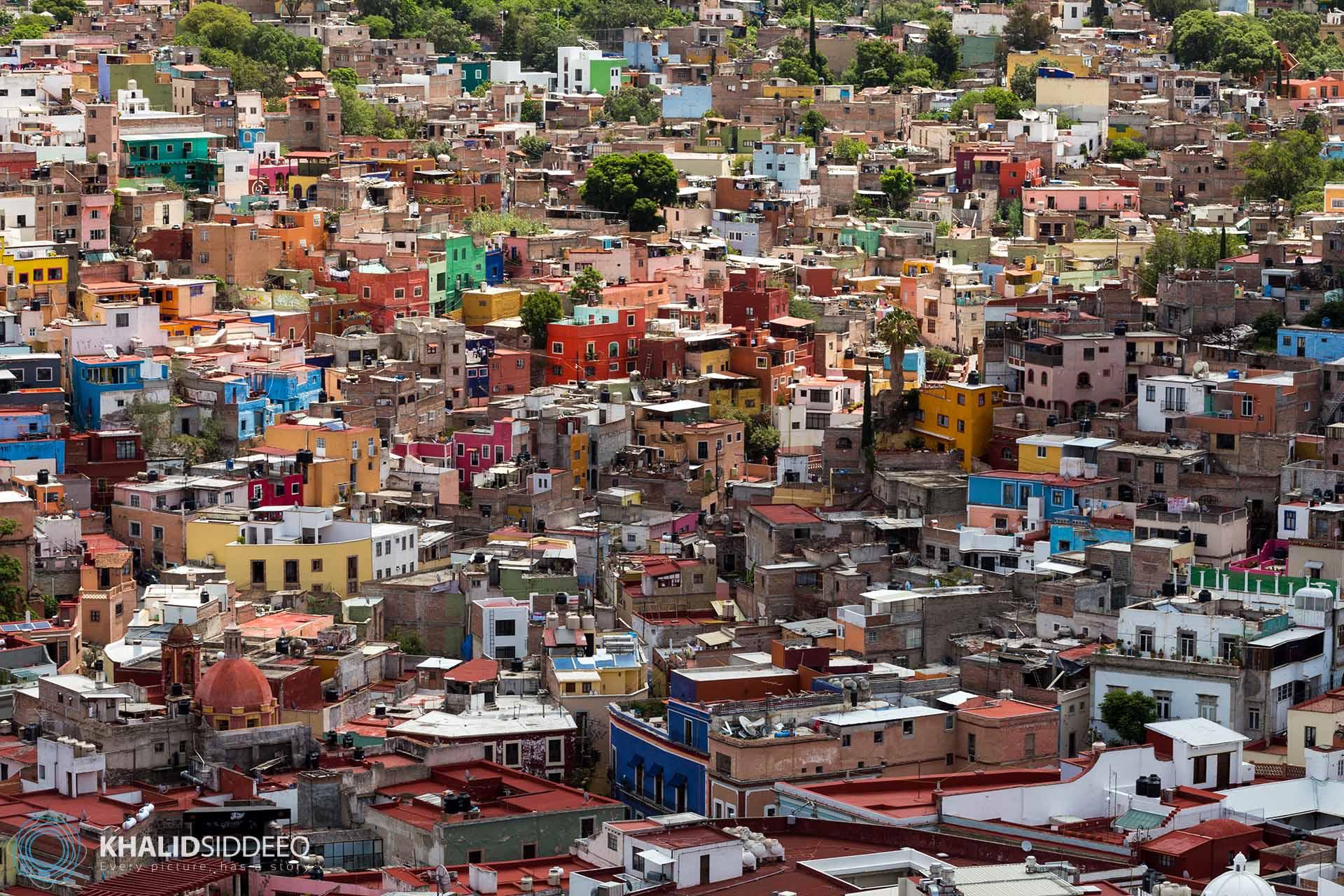 جواناخواتو، المكسيك