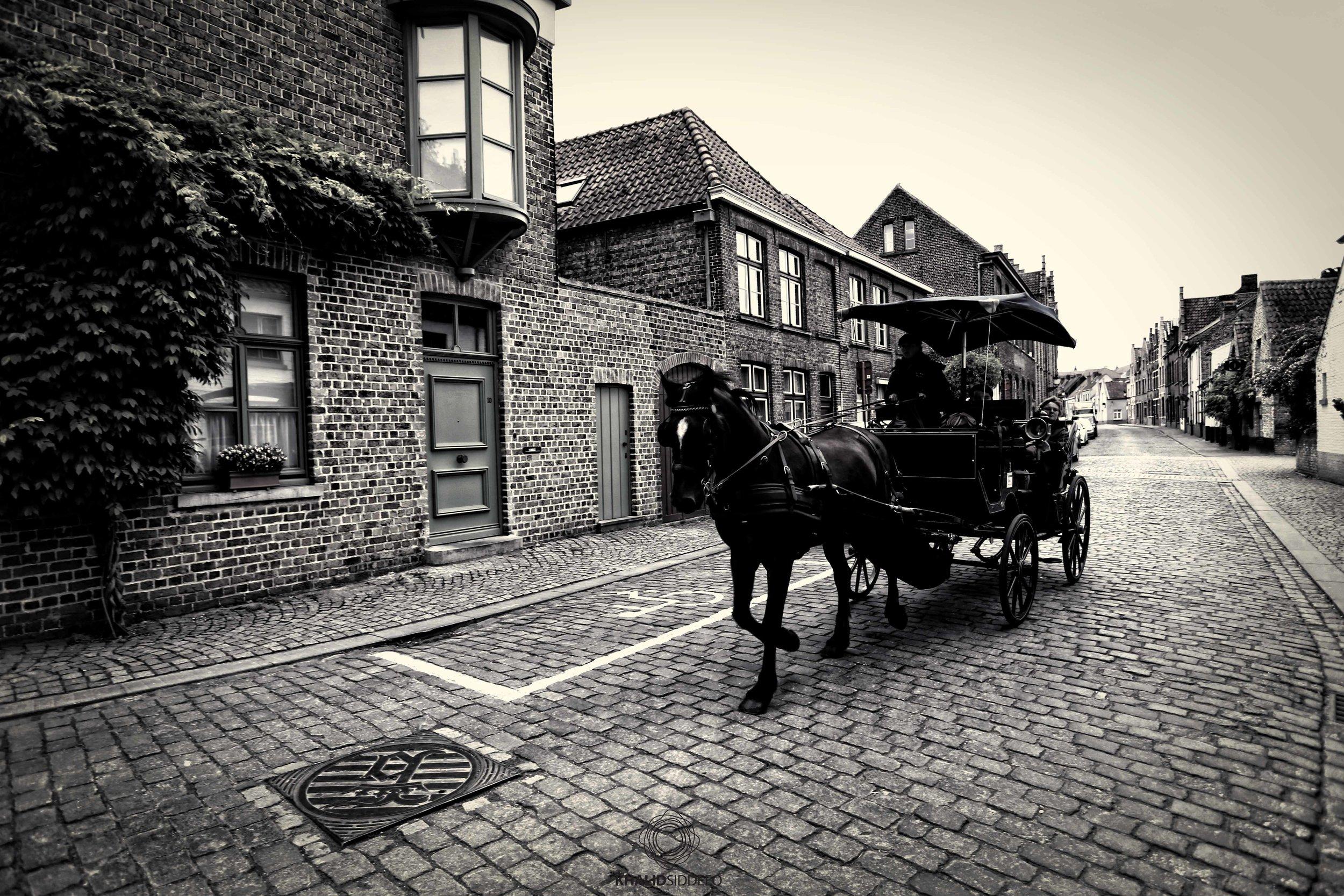بروج، بلجيكا