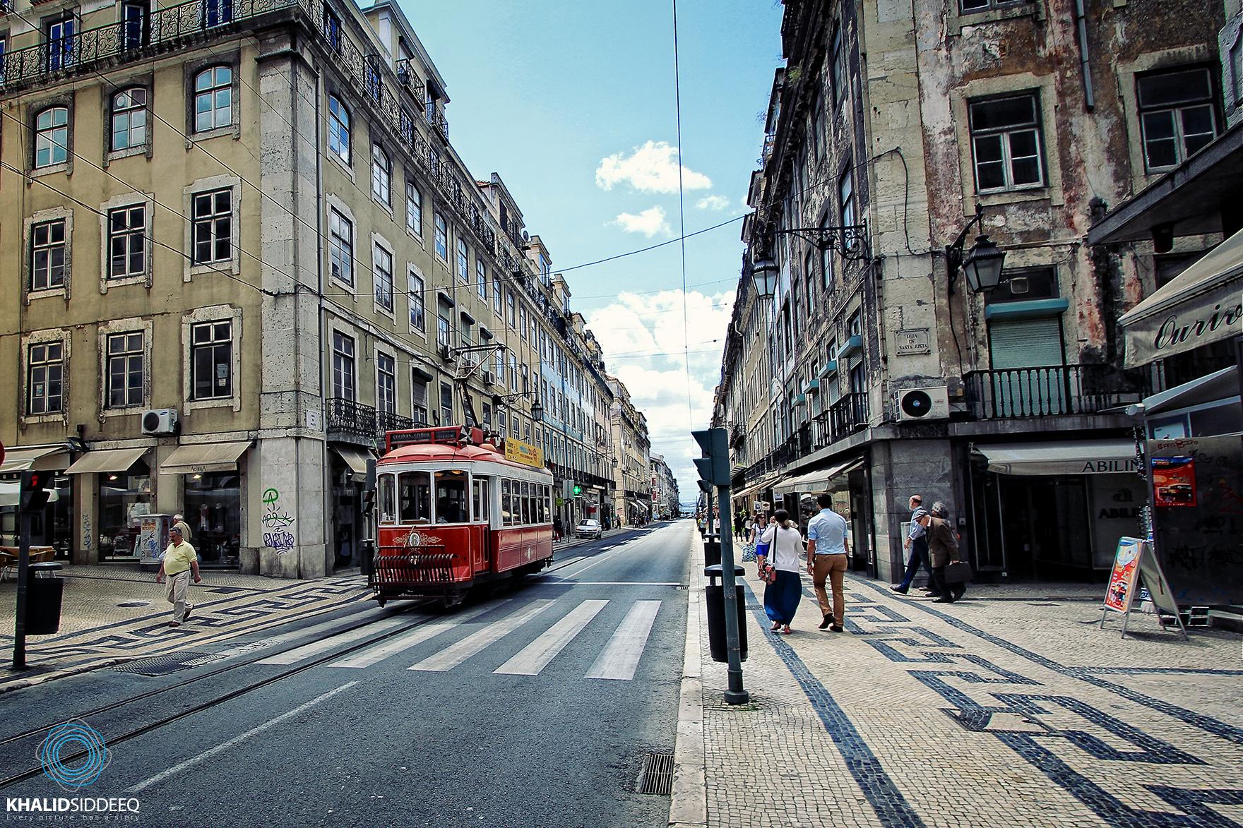 لشبونة البرتغال
