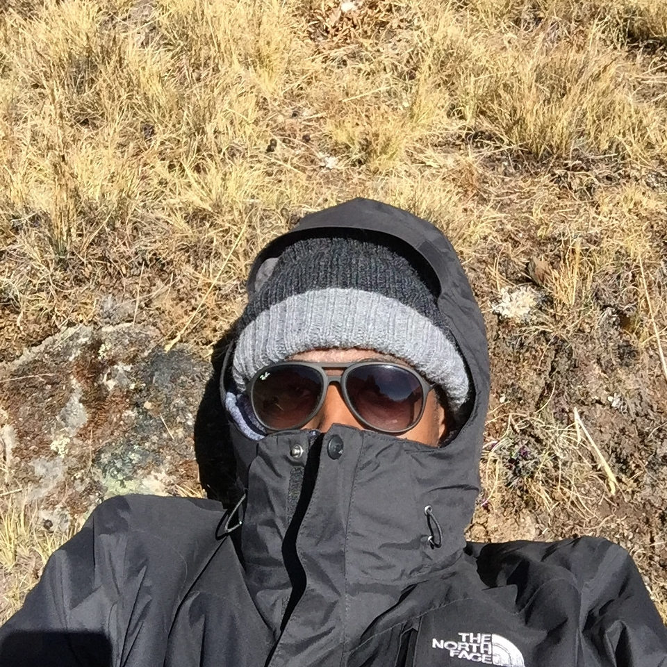استراحة محارب، بعد الوصول إلى القمة