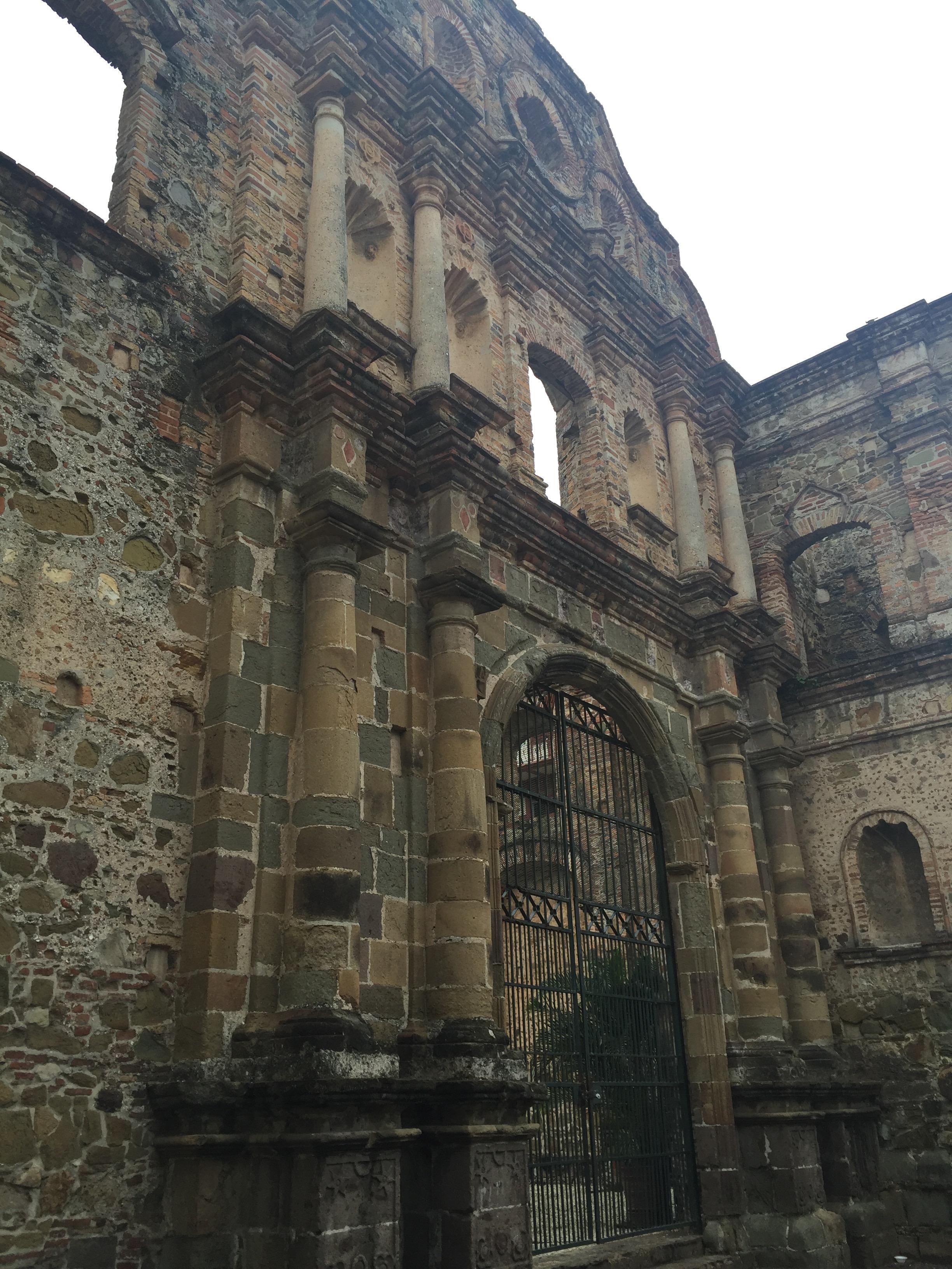 بنما القديمة