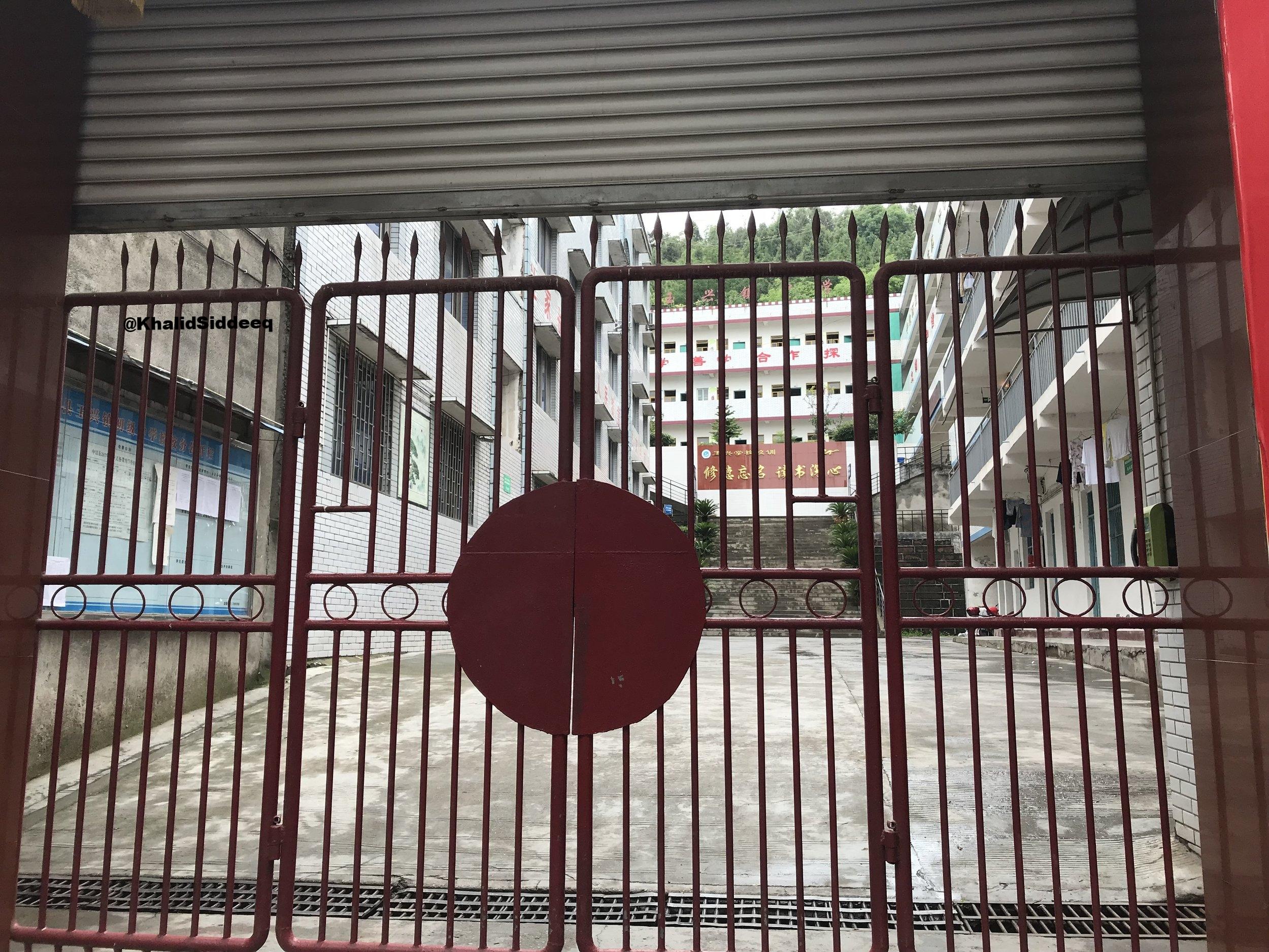 المدرسة التي درست بها صوفيا