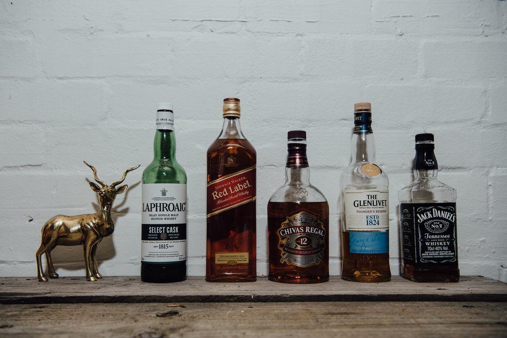 whisky bar gold coast