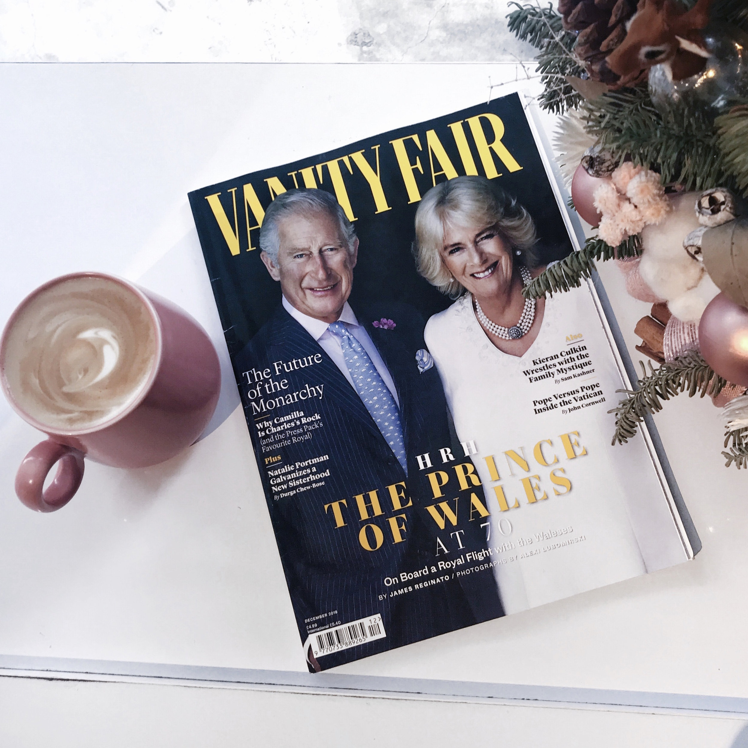 IMWIM British Vanity Fair Dec Issue The Best Dressed Cover.jpg