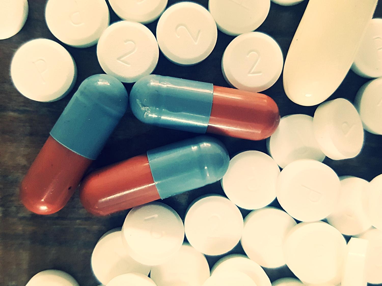 Good Manufacturing Practices en Active Pharmaceutical Ingredients