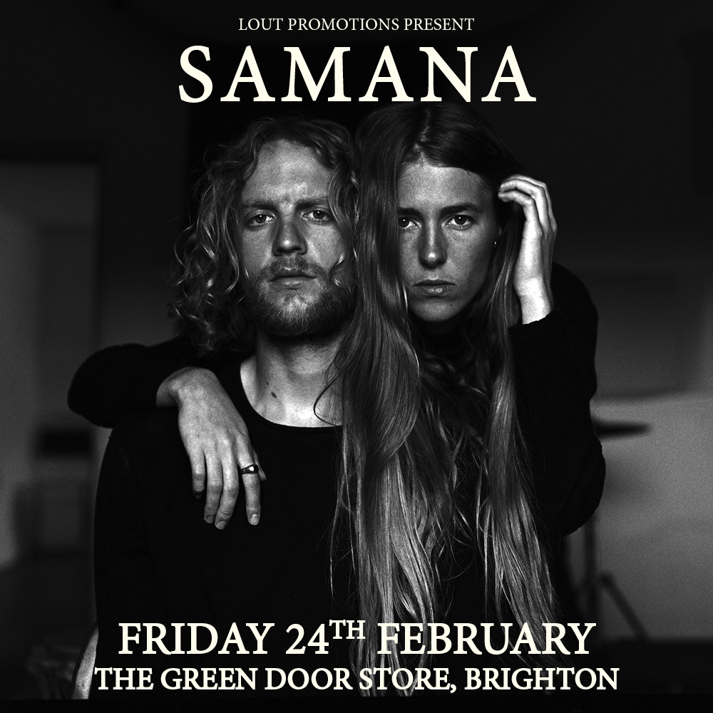 Lout Promotions - Samana Live