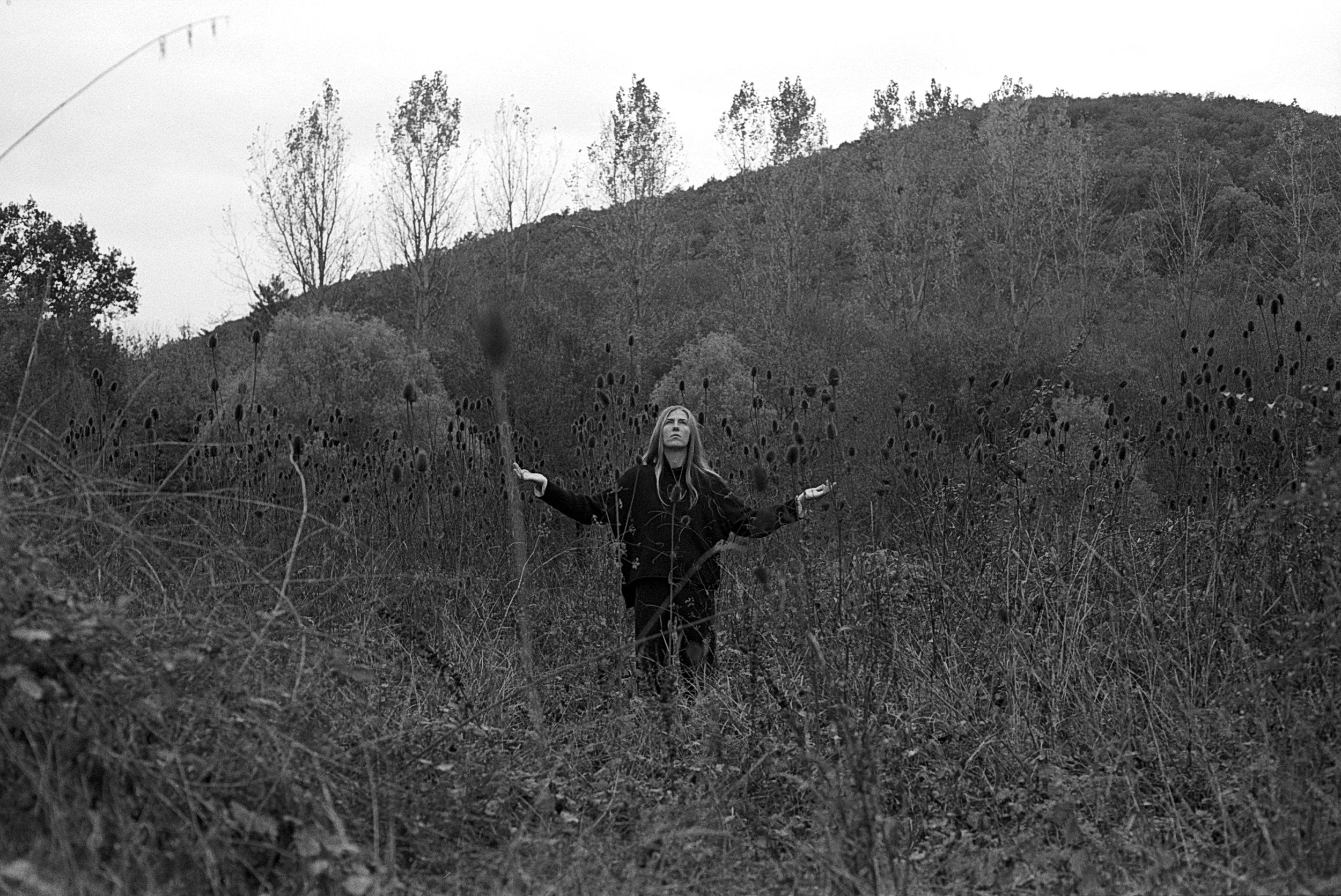 Samana, Samana Music, Samana Portrait,  black and white photography