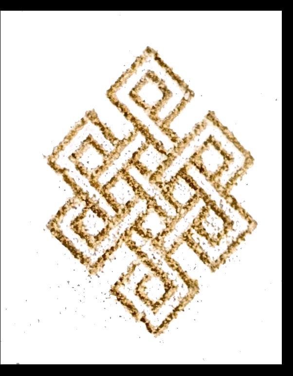 Samana, Samana Music, The eternal knot