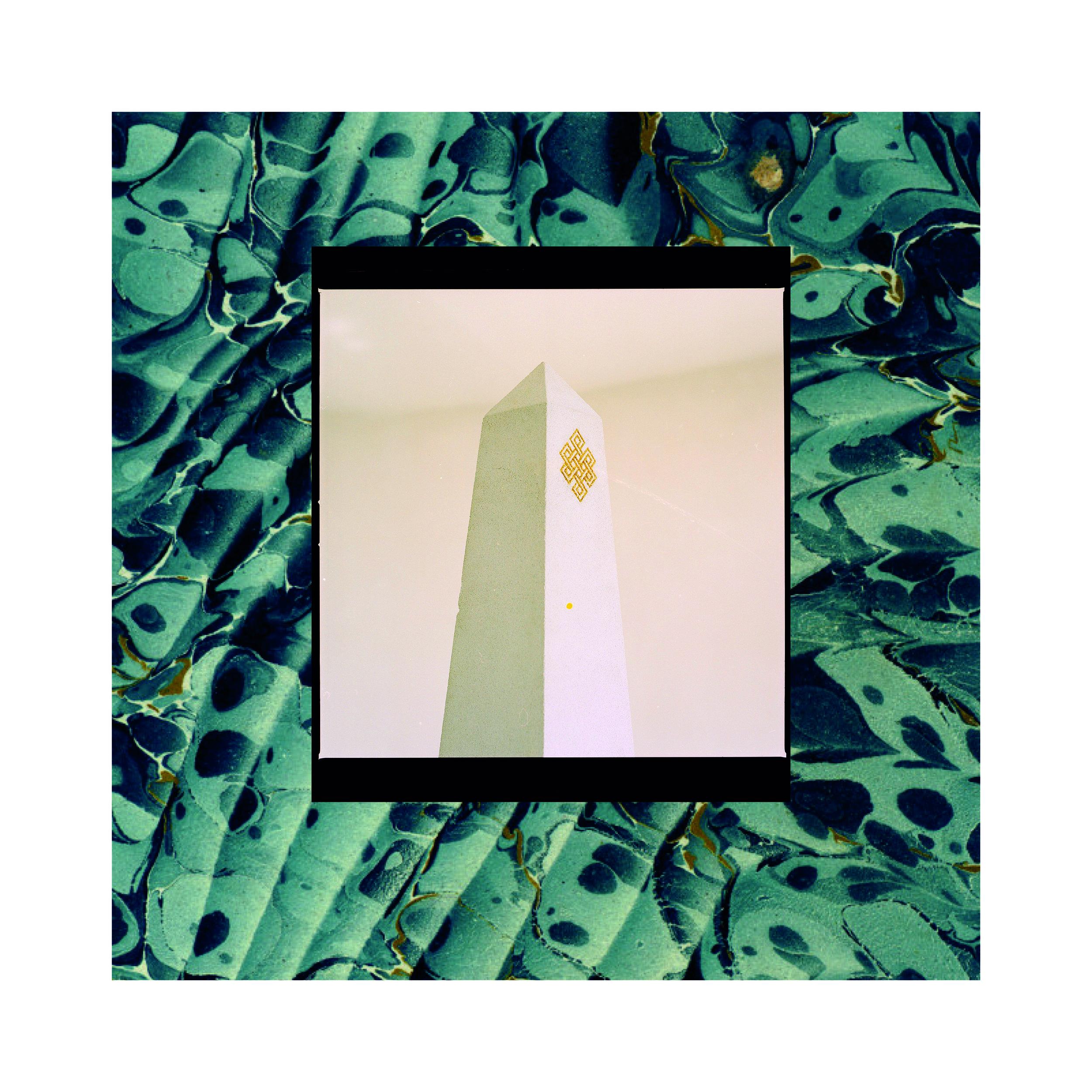 Samana, Samana music, Ascension. Ascension album, Samana obelisk, ancient obelisk