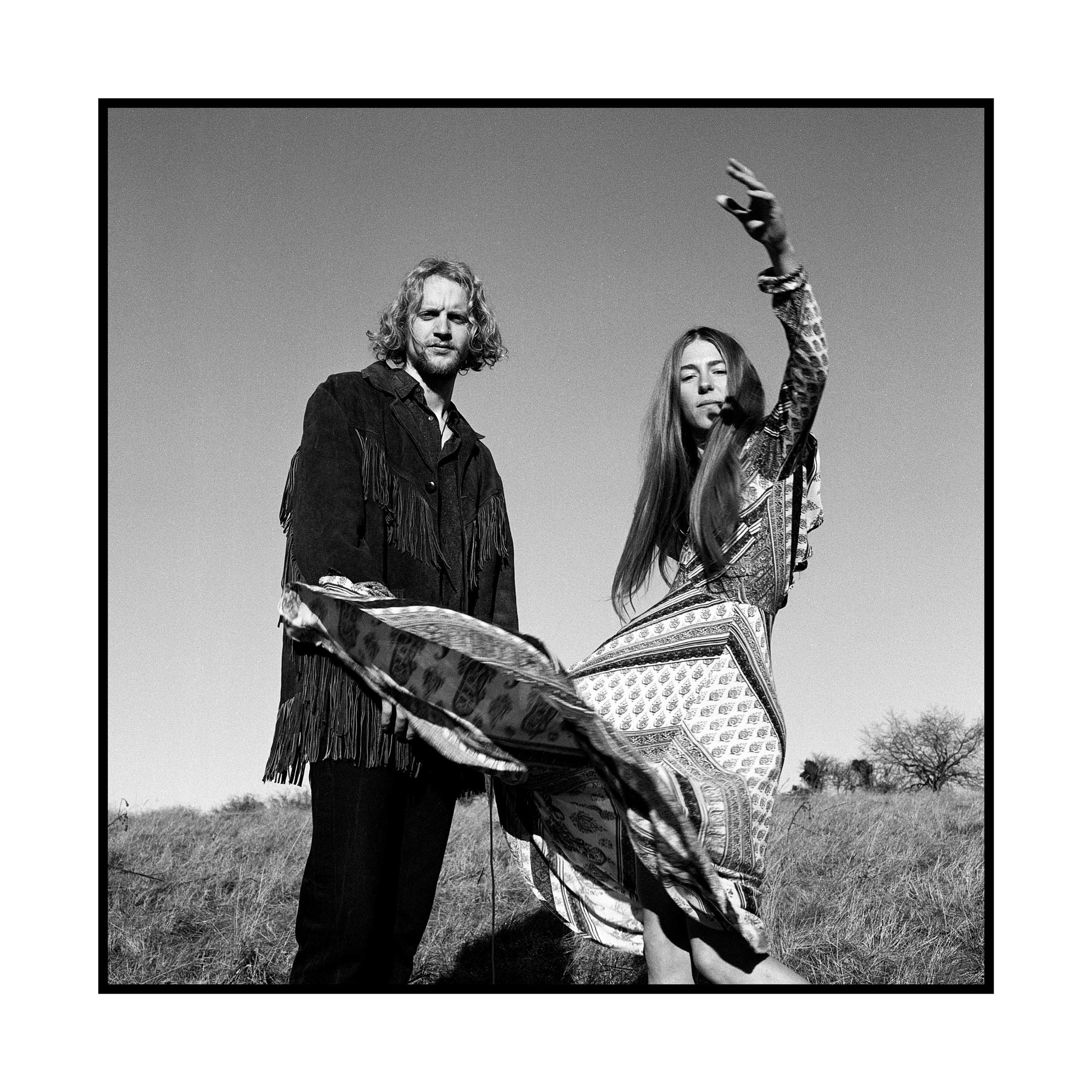Samana, Samana Music, Samana BBC 6 Radio, Ascension Album