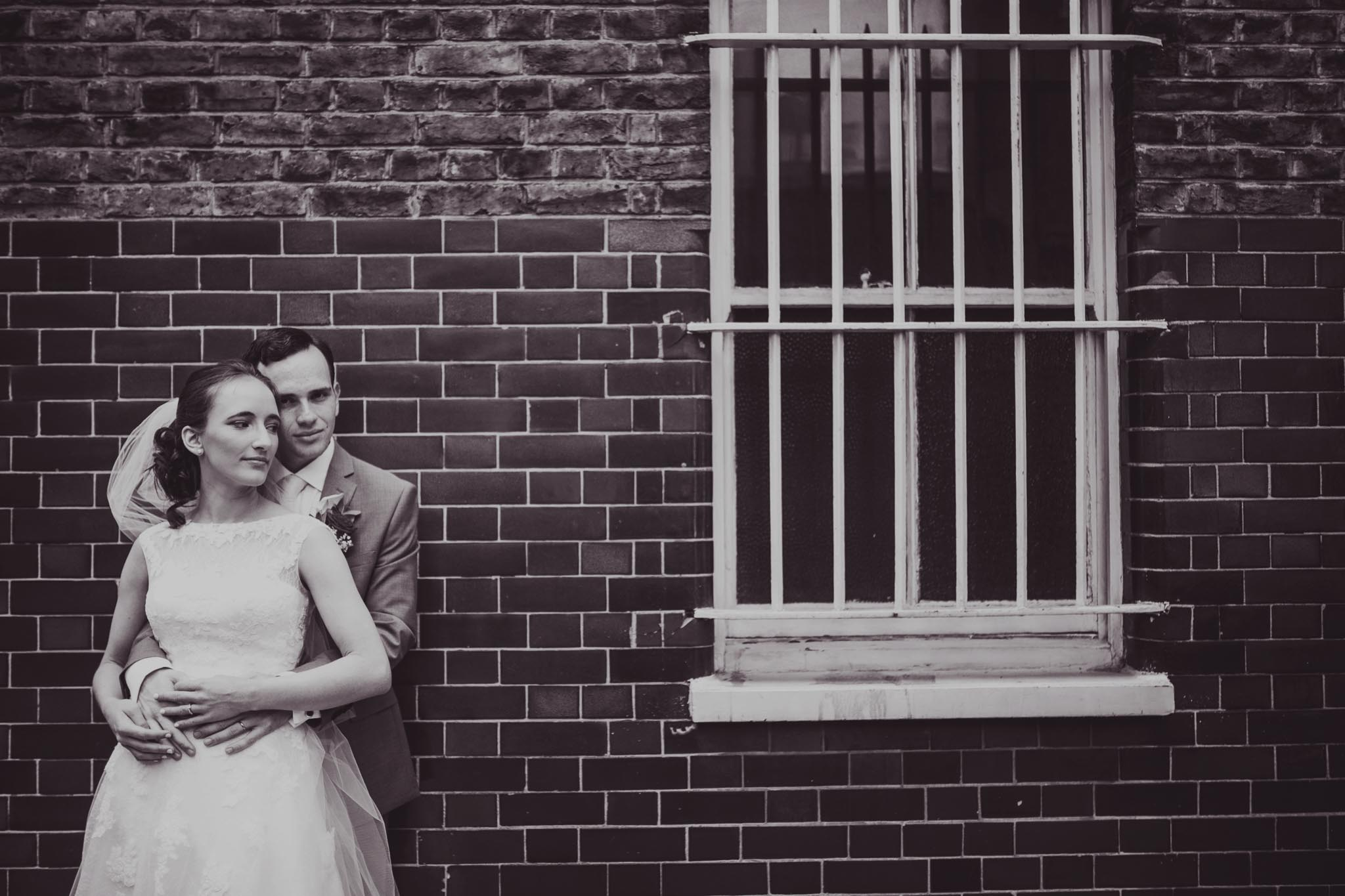 Tabea + Daniel // No. 11 Cavendish Square, W1