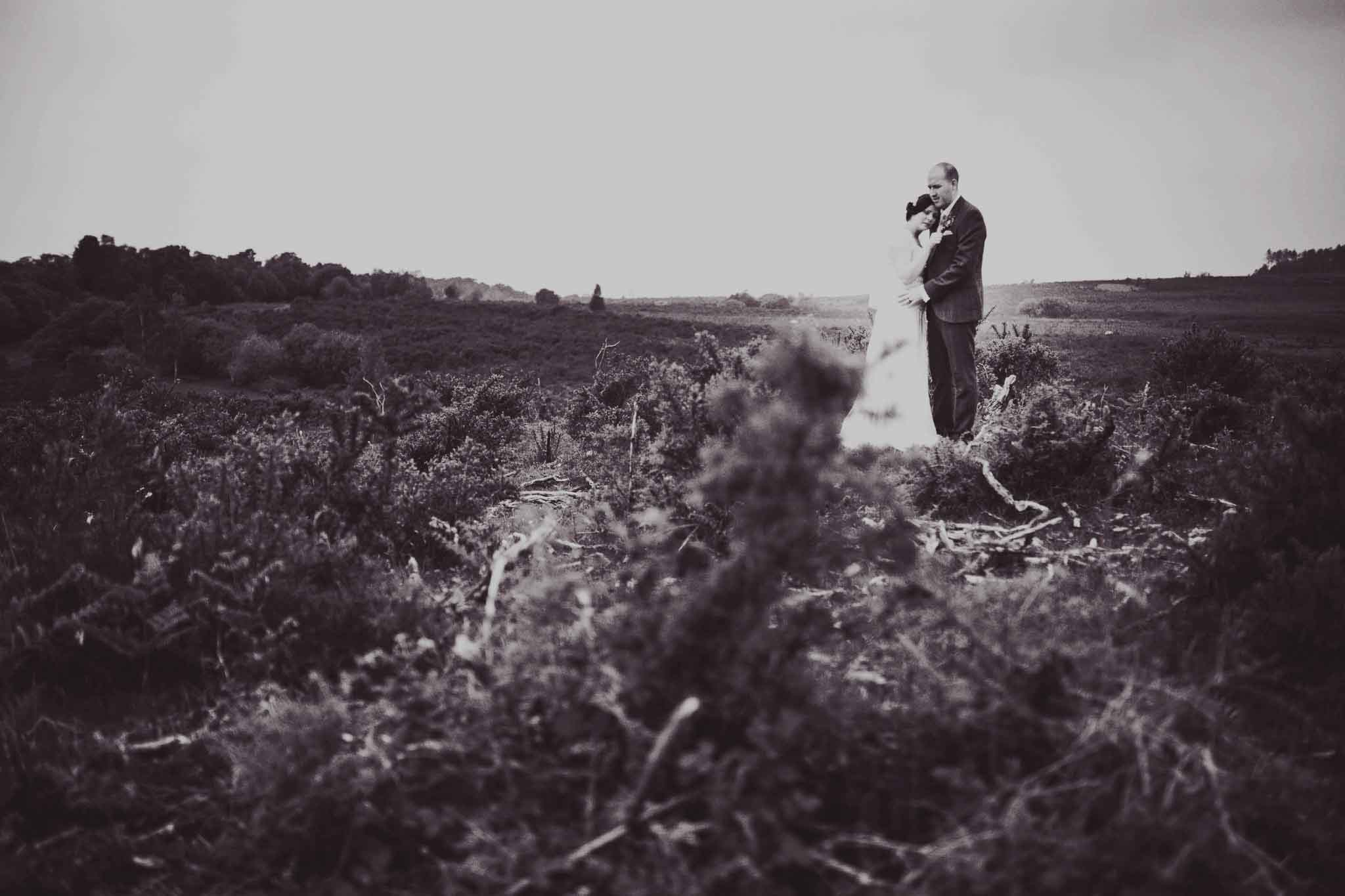 Sophie + Ben // Three Tuns, The New Forest