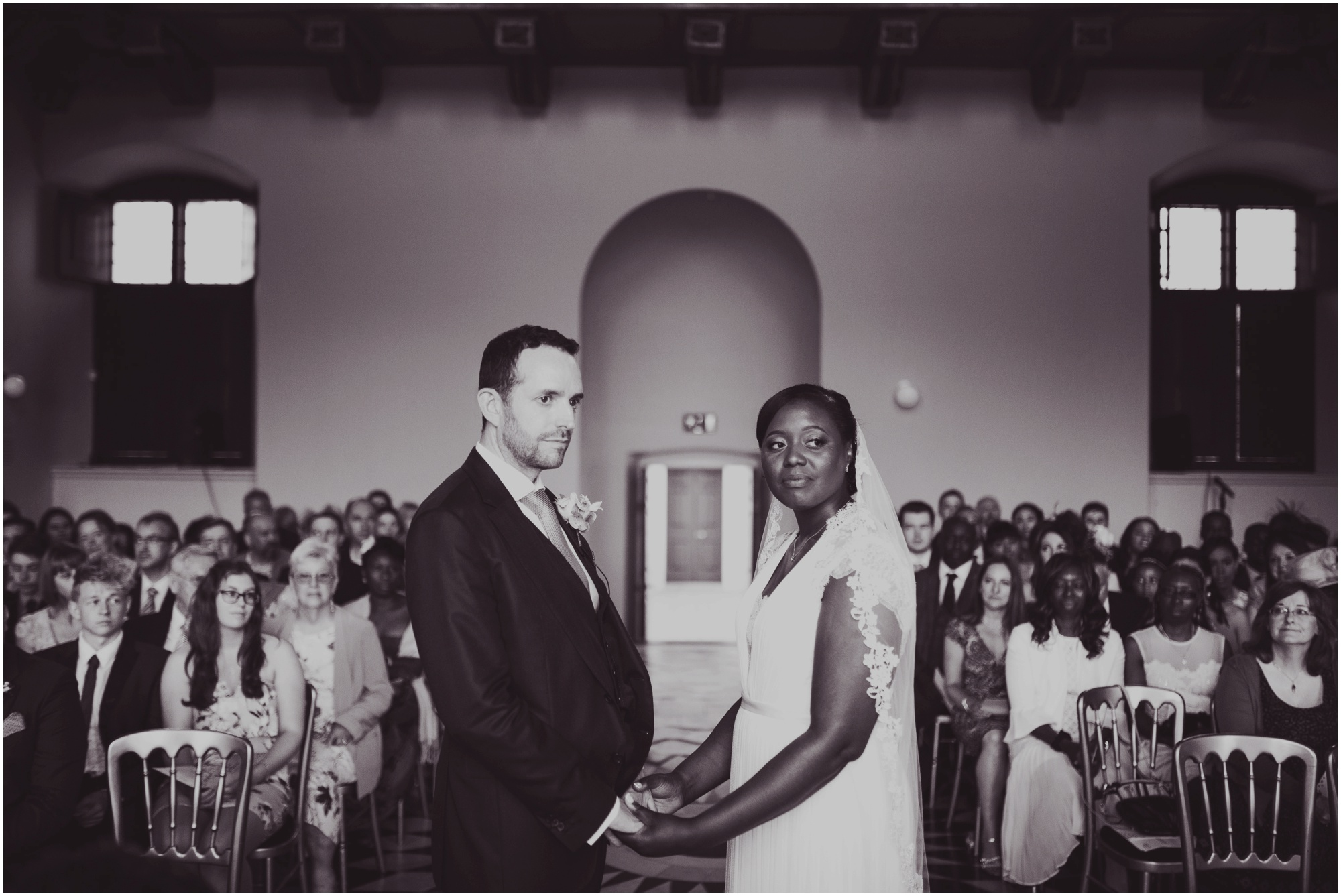 Toyin + Dan // Old Royal Naval College, SE10