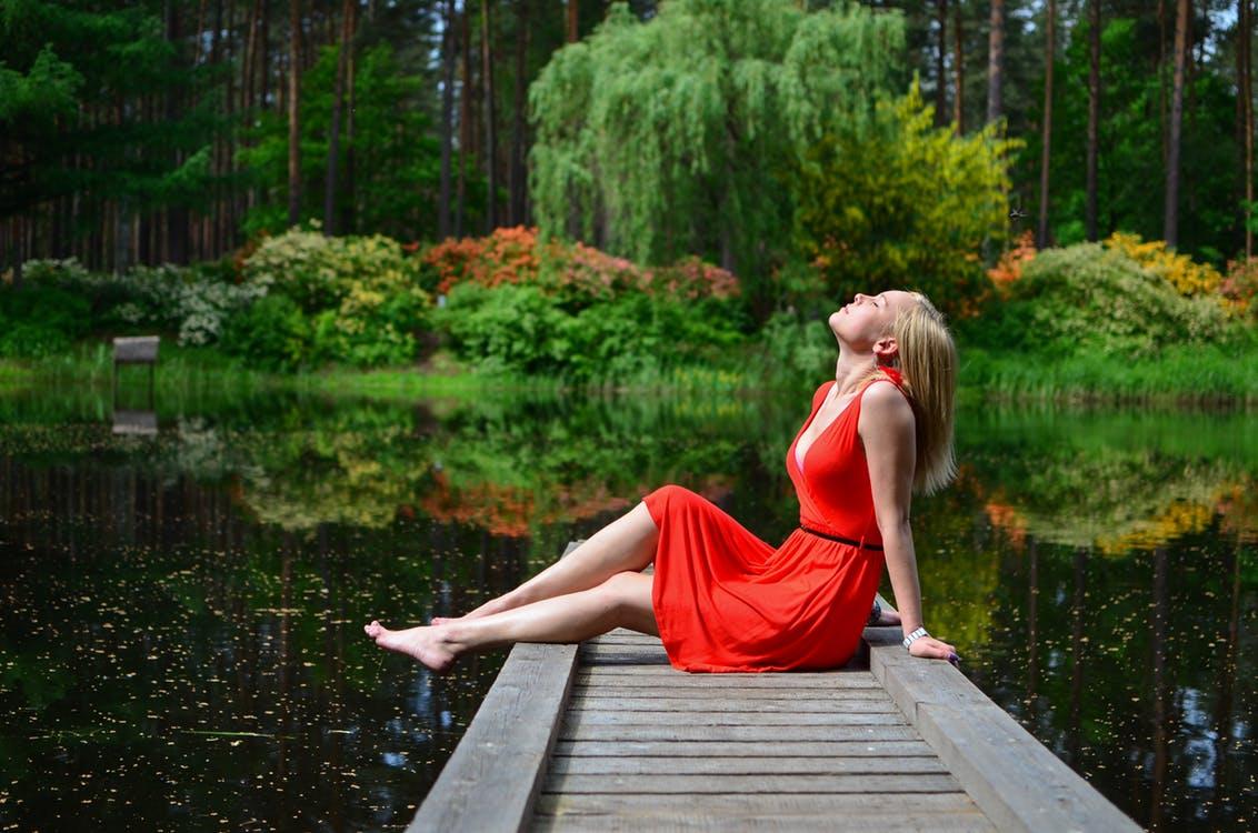 Es liegt meist mehr drin im Leben als was wir meinen. Schnell geben wir auf oder sind mit wenig zufrieden. Toxische Gedanken vermasseln uns ein besseres Leben. Das kann nicht sein. Lasst uns auf die Sonnenseite des Lebens begeben !