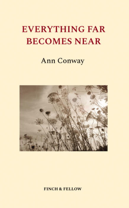 Everything Far Becomes Near by Ann Conway