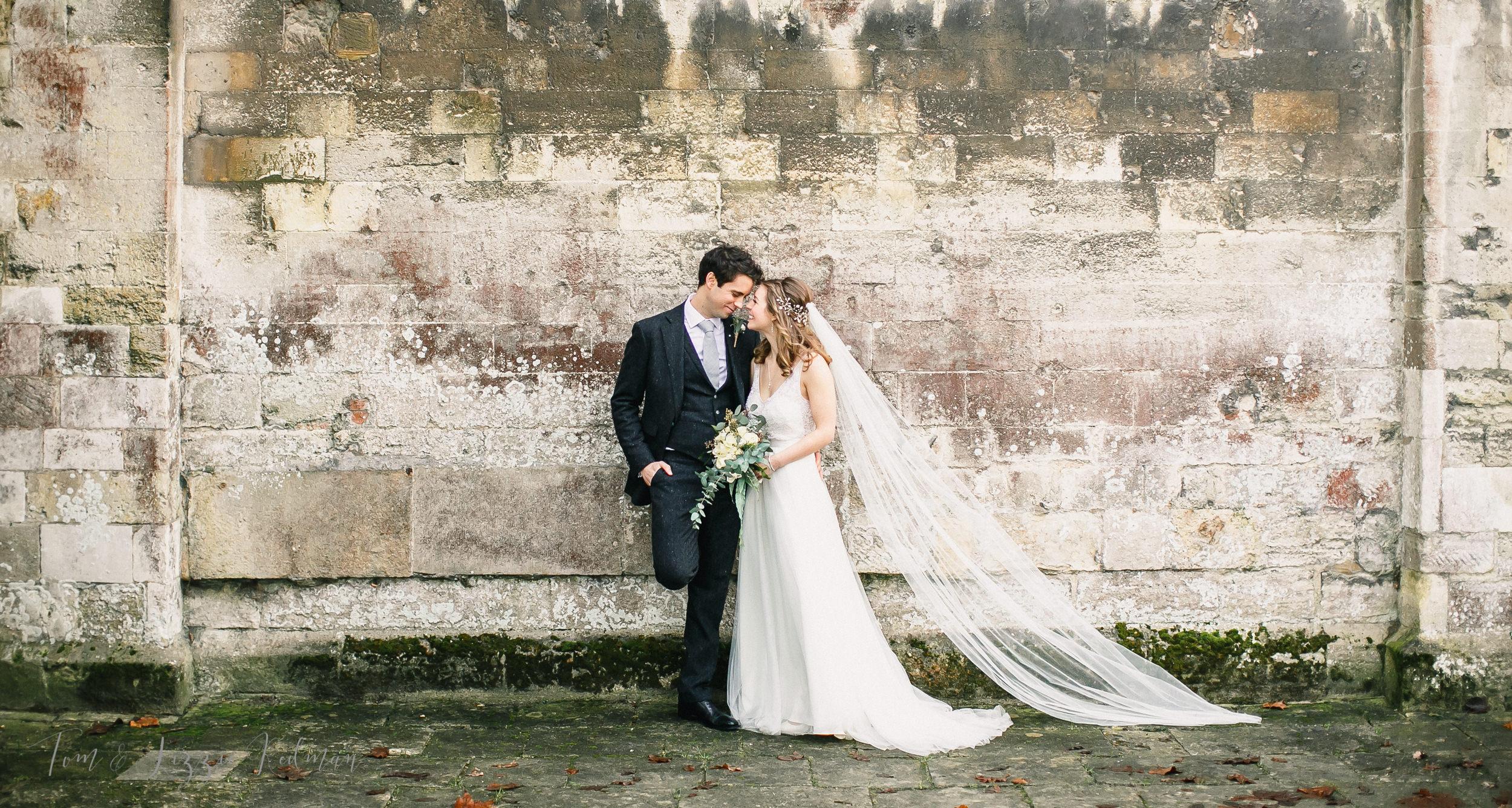Romsey Abbey Weddings