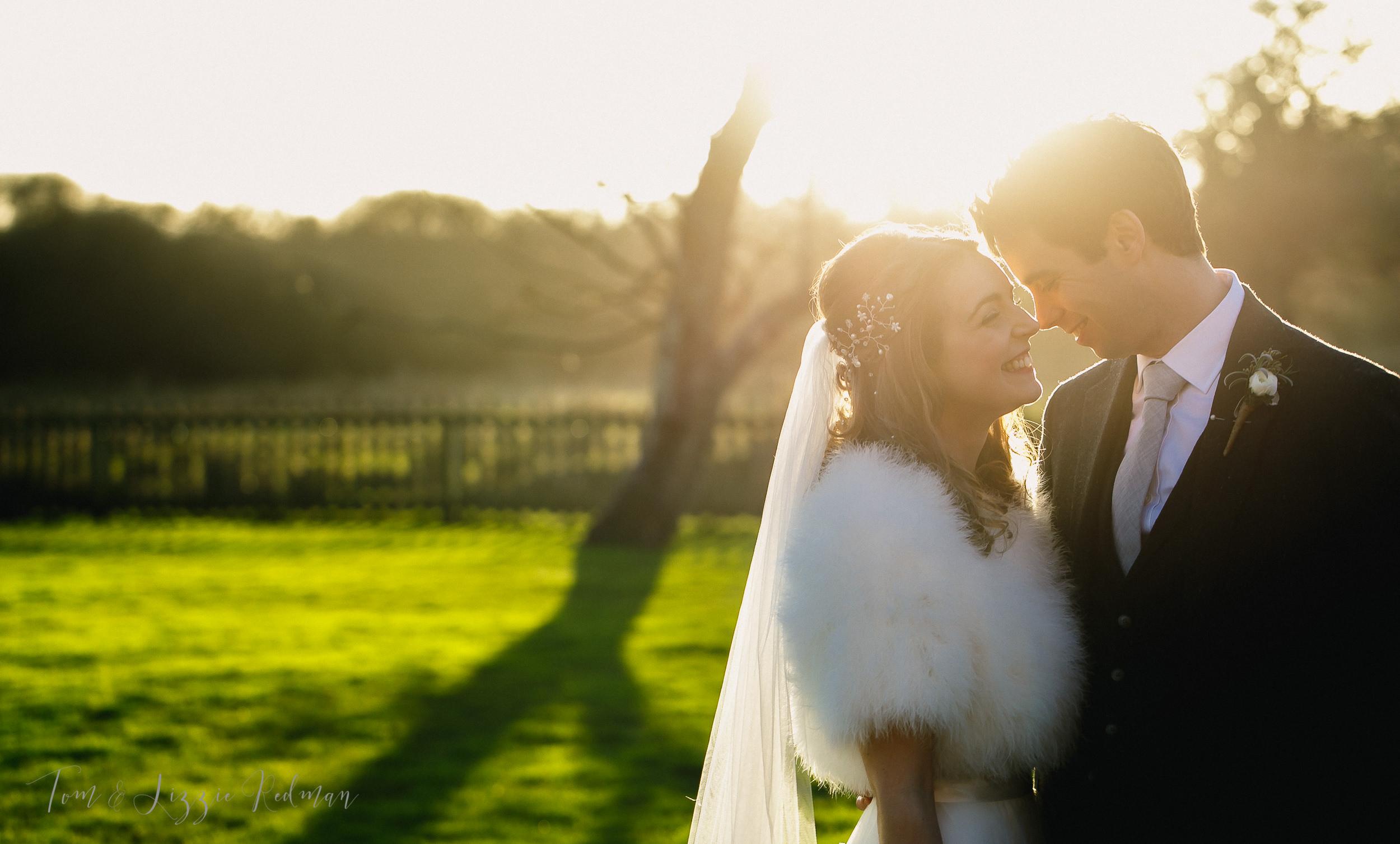 Sopley Mill weddings
