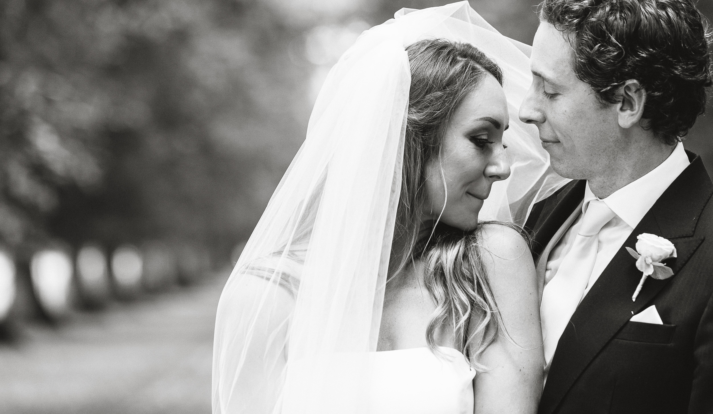 weddings at Avington Park Hampshire