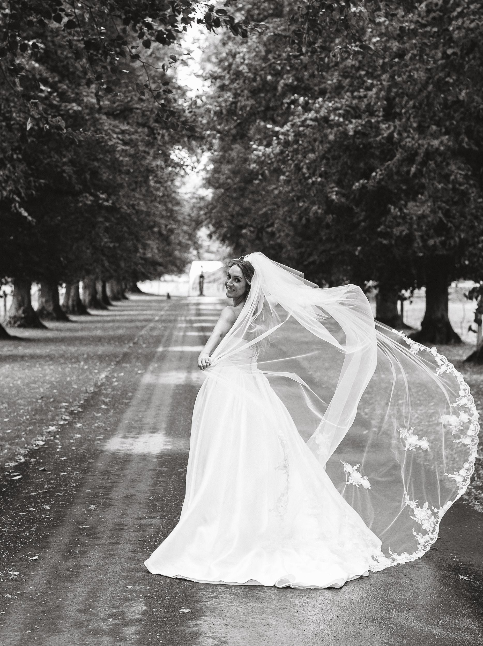 Avington Park wedding photos