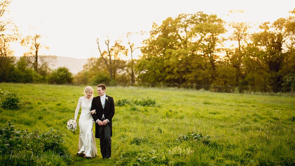 Elmore Court Wedding photographer Tom & Lizzie Redman