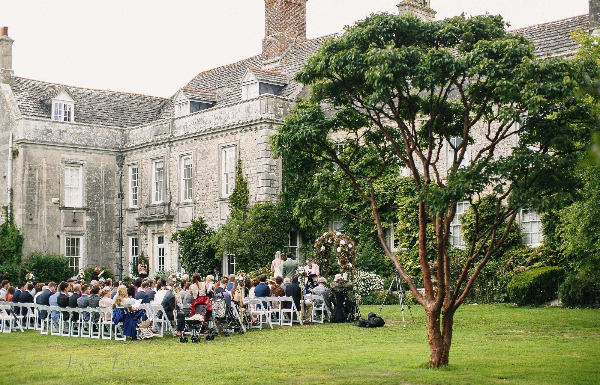smedmore house weddings dorset