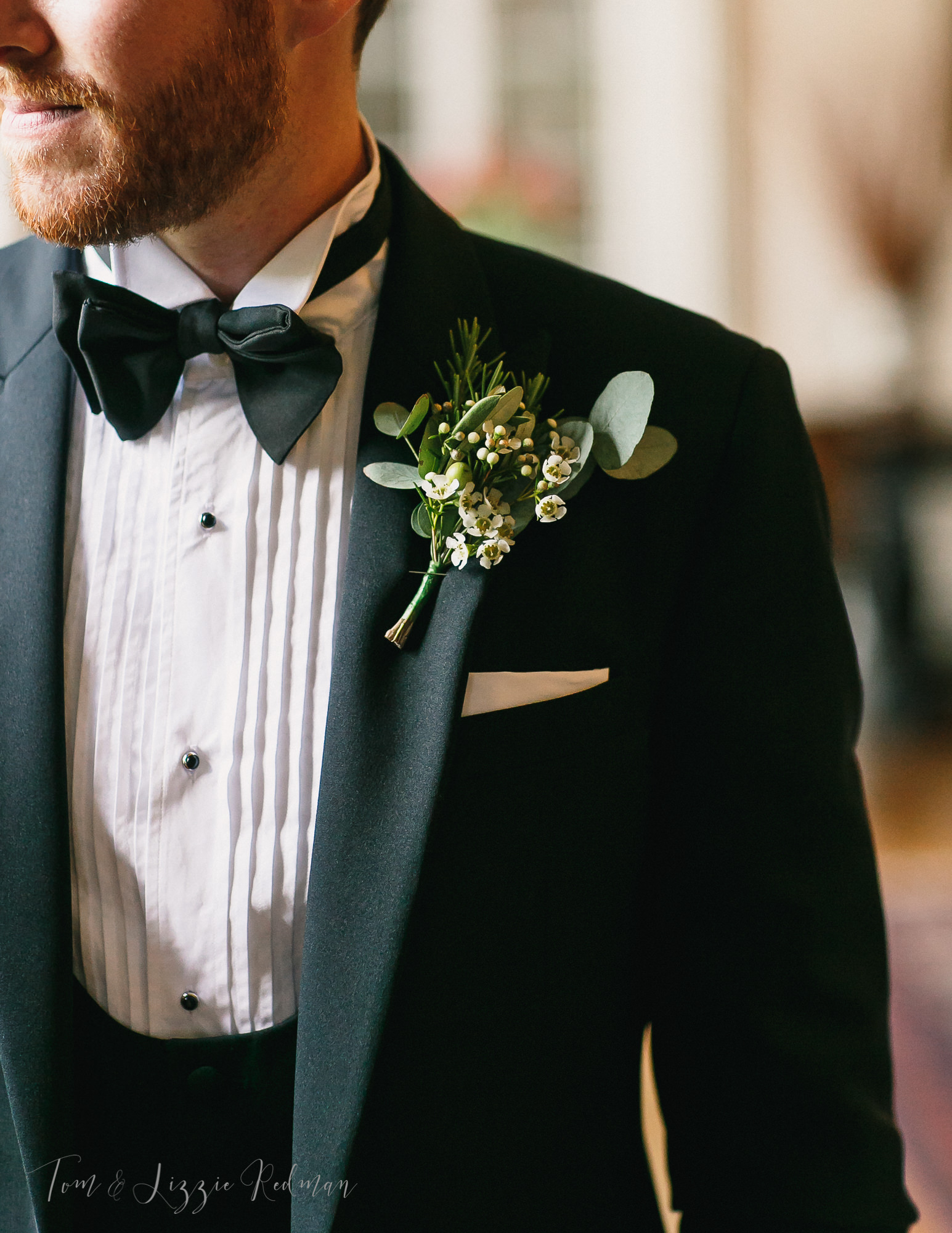 Black Tie weddings London & Dorset