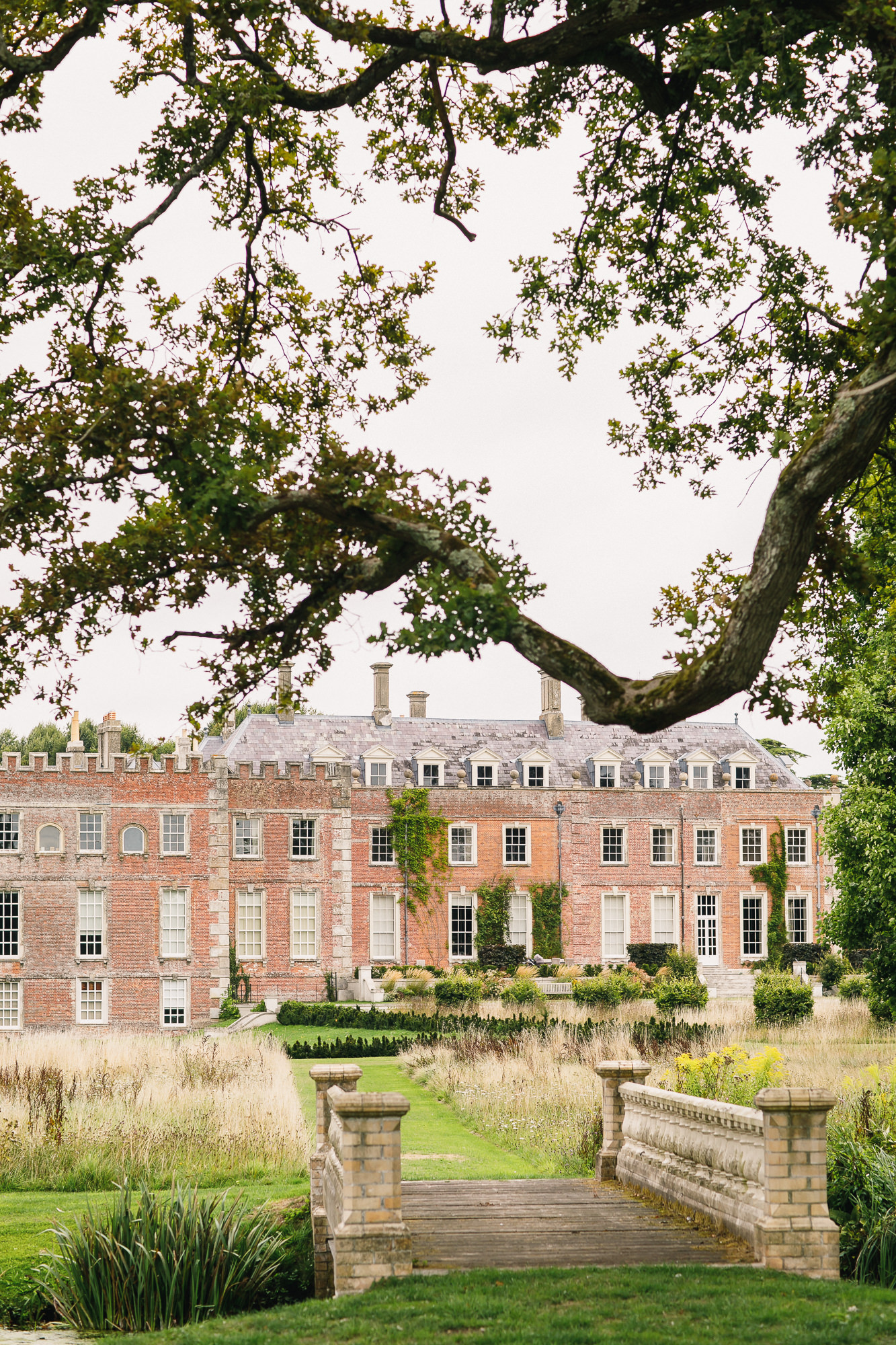 St Giles House weddings