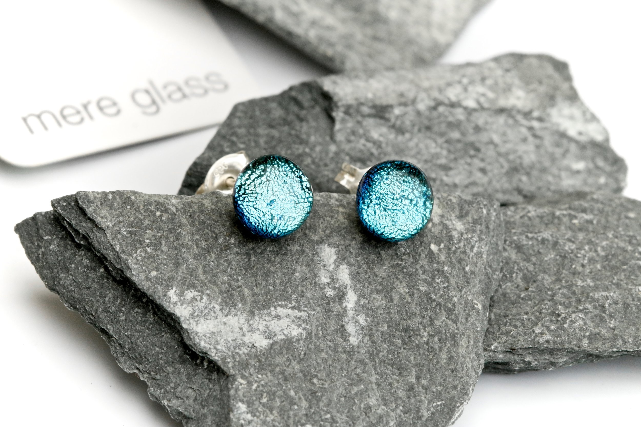 Exquisite Studs - Tiny, Beautiful, Striking