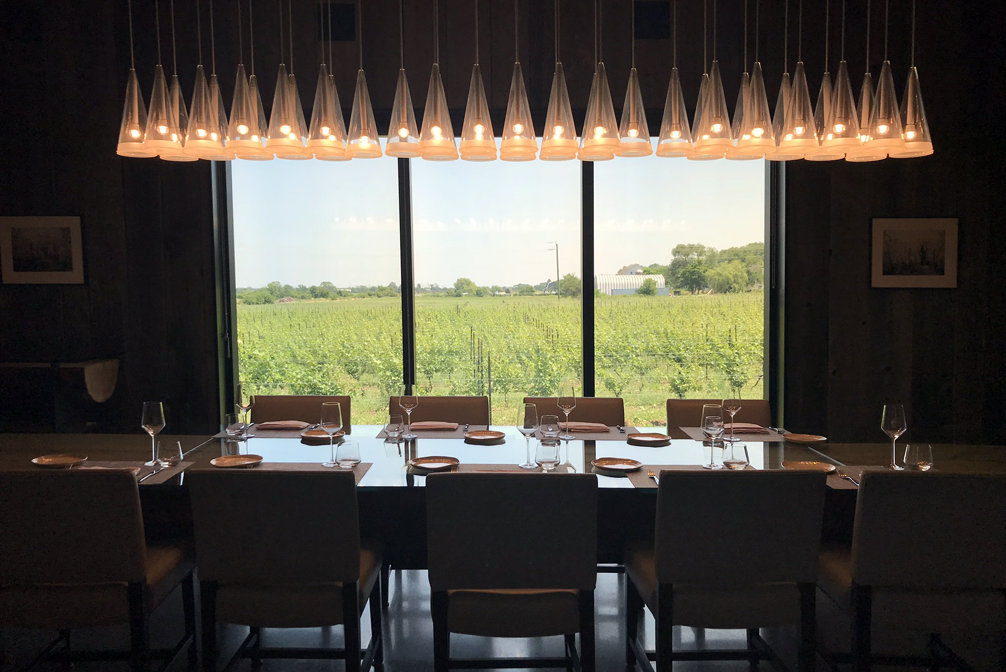 The Restaurant at RedStone - Private Rooms